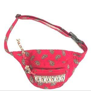 Vera Bradley Designs Fanny Pack Belt Bag